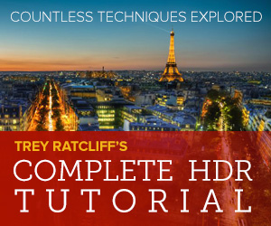 hdr video course