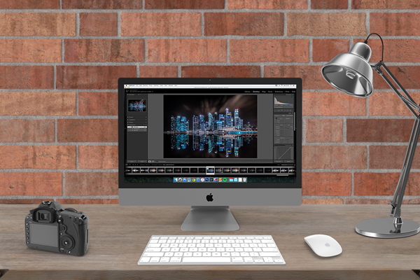 The Ultimate List of Image Editing Software For Photographers