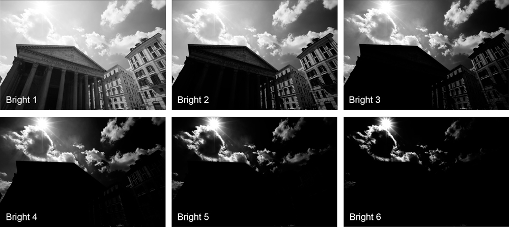 luminosity masks for beginners