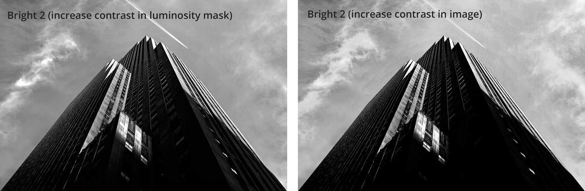 comparison both bright 2 masks