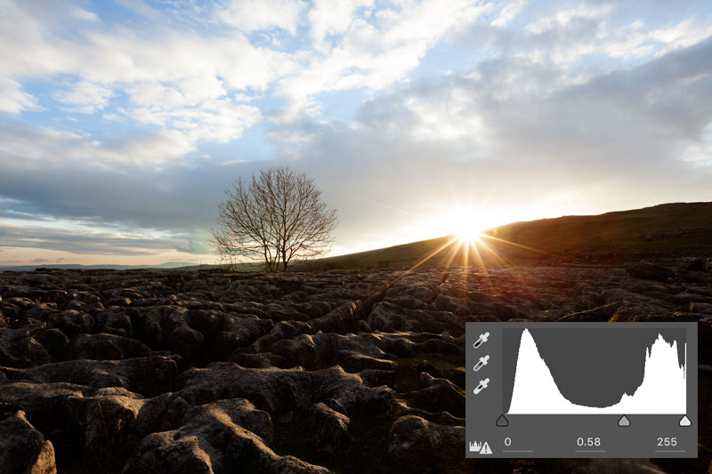How To Blend Multiple Exposures With Luminosity Masks