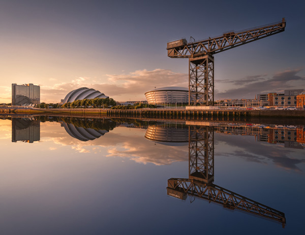 The Hydro-Armadillo Juxtaposition
