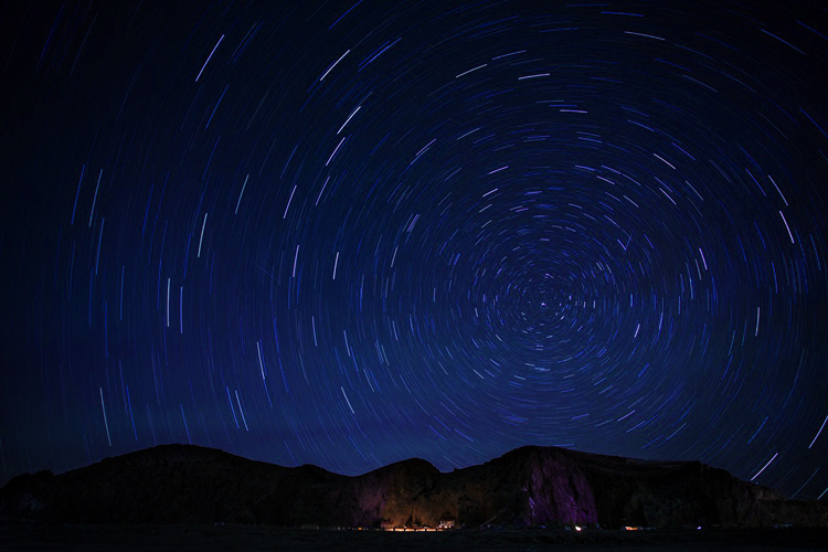 photography tips and tricks star trails