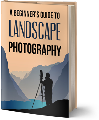 beginner's guide to landscape photography ebook