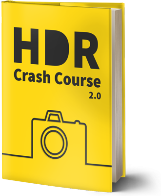 hdr crash course 2.0 ebook fotographee