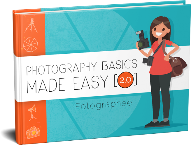 photography basics made easy 2 ebook cover