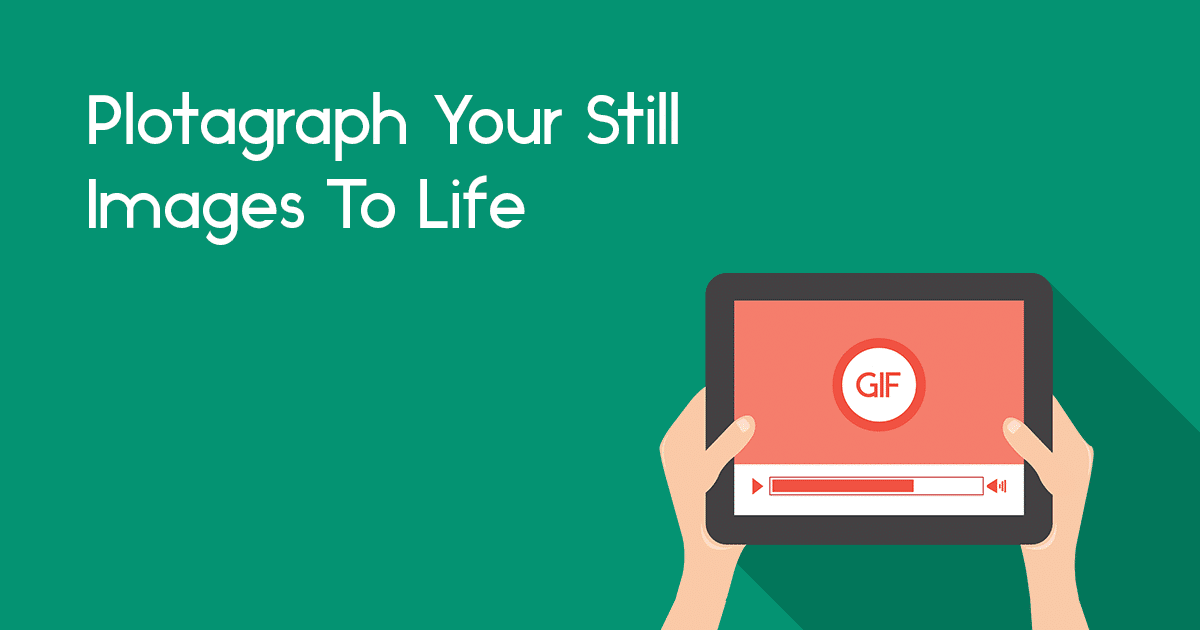 Plotagraph Your Still Images To Life In Photoshop [On Budget]