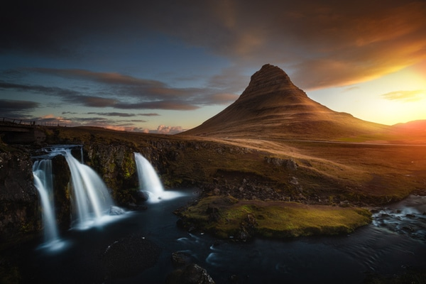 Kirkjufell – Challenges of Shooting An Iconic Landmark