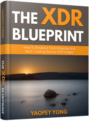 the xdr blueprint